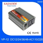 CE and Rosh approval 24v 220v inverter 300w /car inverter/home inverter