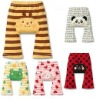 Busha Summer Animal print 100%Cotton baby Pants