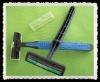 Hot sale! plastic shaving disposable razor/new item