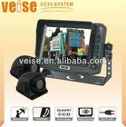 5 Inch Truck Reversing Camera System