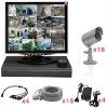 16ch surveillance system: ELP-DVR7016T57A-6037