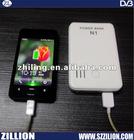 mobile phone mobile power power bank 5600mah