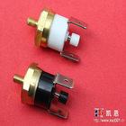 KI-31auto water heater bimetal thermostat