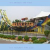 Theme park amusement rides divine UFO rides for sale