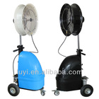 CE ROHS water fan,HW-20MH02
