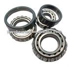 taper roller bearing11590/11520