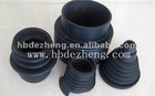 C.v boot/rubber bellows/ soldering cup