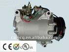 car scroll engine compressor