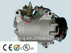 car scroll engine compressor