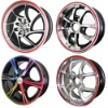 alloy wheels 12~26inch