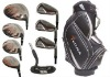New Golf Blub Sets ,Golf Bag,Golf Club