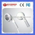 cheap earphone for mp3