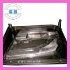injection mold auto PP door plastic