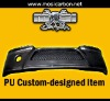 PU FRONT BUMPER LIP FOR CSL CUSTOM-MADE ITEM