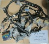 20Y-06-31110 PC200-7 CAB HARNESS