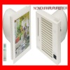 LW-102 Air Purifier Ionizer