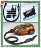 Multifunctional vacuum steam cleaner