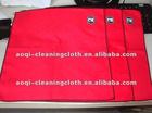 Wholesale good design Microfiber 3M car cleaning cloth