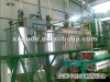 100t/d soybean solvent extraction oil machinery