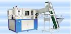High Speed PET Stretch Blow Molding Machine