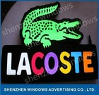 advertising led channel letter BLL-059-601