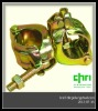 Swivel Coupler/Double Coupler Scaffolding Parts 48.3mm