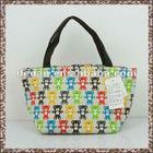 Trendy & Stylish Unique Girl Canvas Tote Bag