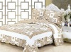 hot sell patchwork quilt stock