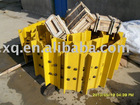 SPARE PART TRACK SHOE FOR EXCAVATOR AND BULDOZER