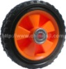 Plastic storage boxes wheels