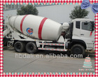 Famous Dongfeng 6*4 bulk cement delivery truck