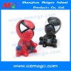 spiderman Squeaky Bath Toy