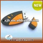 Customized Design Silicone Rubber Usb Drive