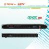 KOTV SR-328 signal audio processor power sequence controller
