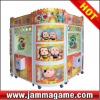 Taiko Drum Master for 4 persons Special design crane claw machine