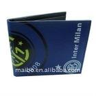 football fans wallet