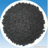 Coal-based column activated carbon for chemical use