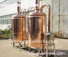 pub/hotel beer brewing equipment