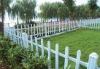 High quality PVC horse rail fence /guard railings/Guardrail