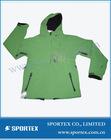 mens winter softshell jacket