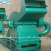 High Quality New Design Metal Crusher in ISO Certificate