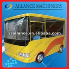13 ALMFC1 dining cart for selling food