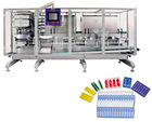 PFS machine oral liquid filling machine( can fill jelly)