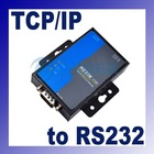 TCP/IP Ethernet to RS232 Converter