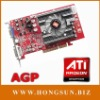 ATI Radeon 9800pro 256MB DDR AGP Graphic card