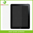 "Factory Price Clear Screen Protector For Samsung Galaxy Note N8000 10.1"" Tab PC"