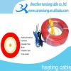 NEW self -regulation Heating Cable