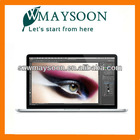 14 inch Laptop notebook with windows 7 Intel Atom D2500 dual core CPU
