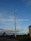 10kw on-grid wind turbine system