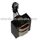 EI lighting transformer EI lamination transformer